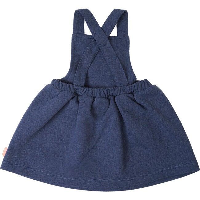 Heart Patch Dress, Azulon