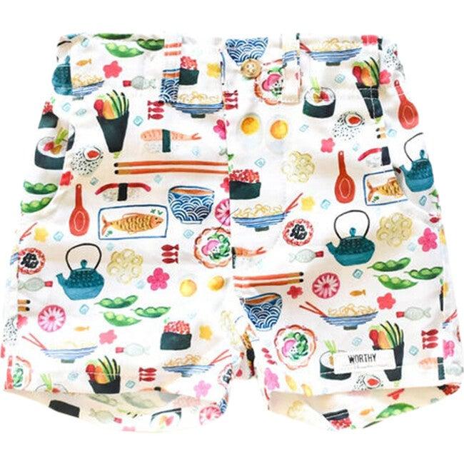 Sushi Shorts