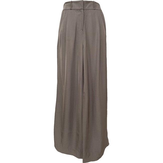 Women's Reed Pants, Khaki