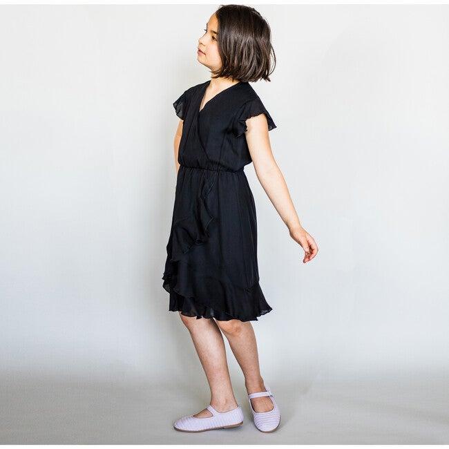 Easton Dress, Black