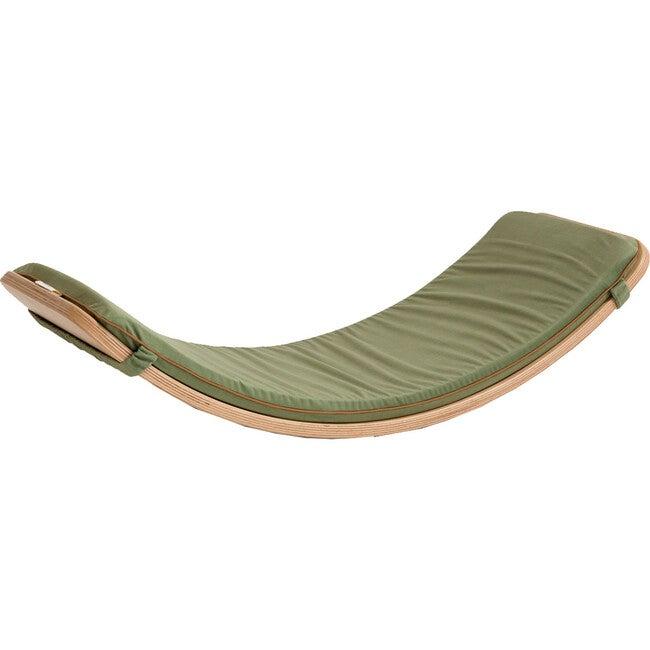 Original Wobbel Deck, Olive