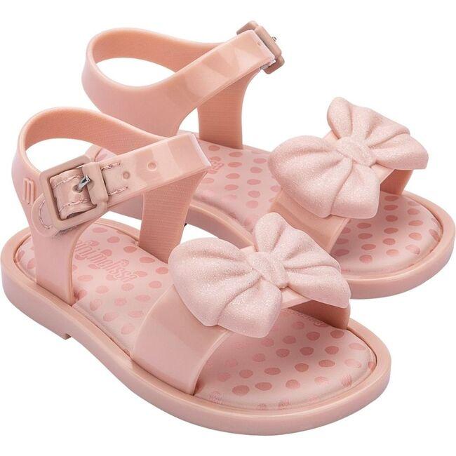 Mini Mar Princess Sandal, Pink