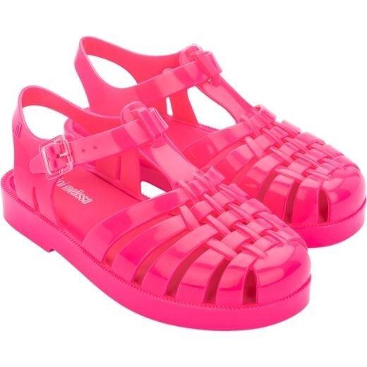 Kids Mini Possession Sandal, Pink
