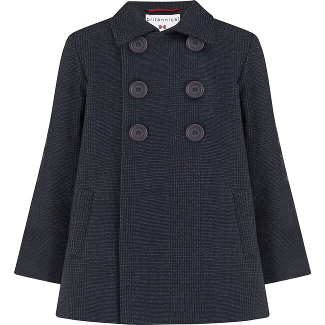 Pimlico Coat, Prince of Wales Navy