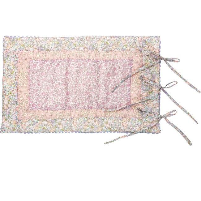 Corin Pillow Sham, Michelle Pink