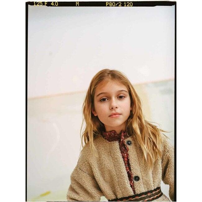 Hannah Coat, Natural