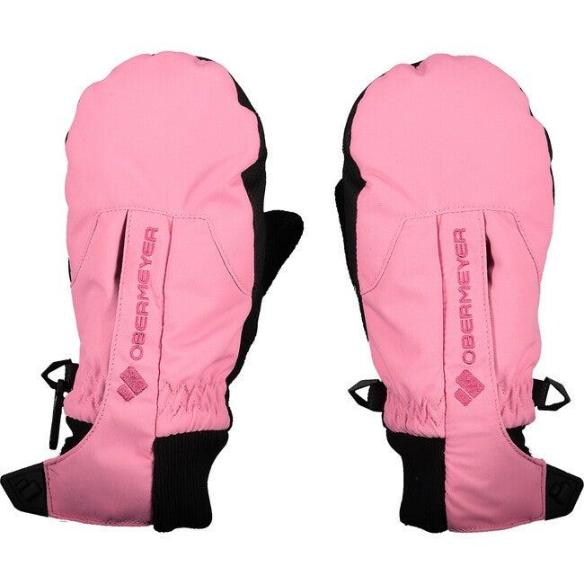 Thumbs Up Mitten, Pinkafection