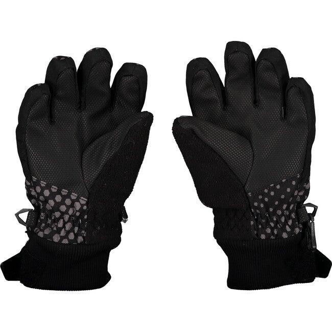 Thumbs Up Glove Print,Hex-Tech