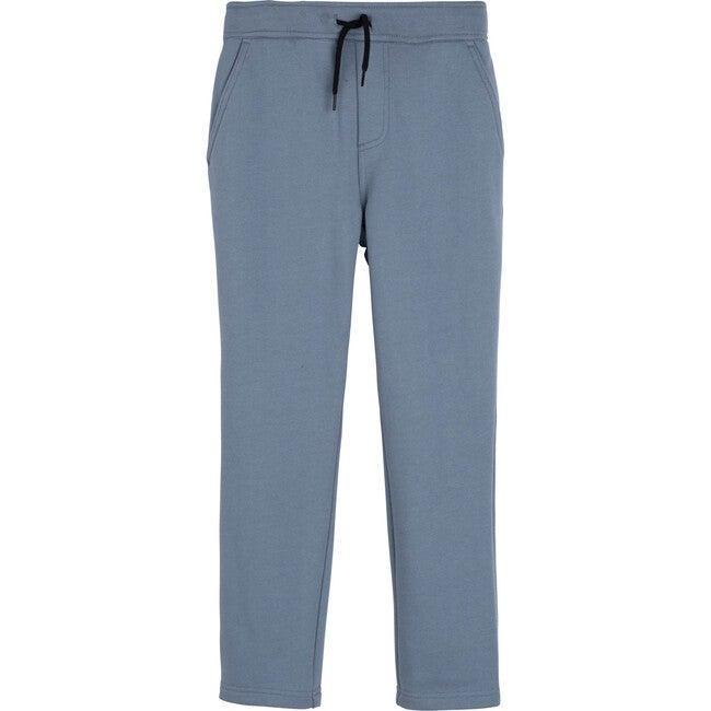 Vander Pant, Dusty Blue - Pants - 1