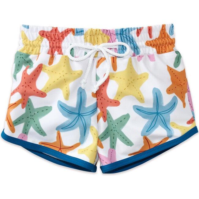 Drawstring Trunks, Sea Stars