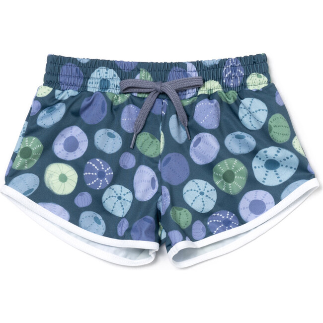 Drawstring Trunks, Sea Urchins