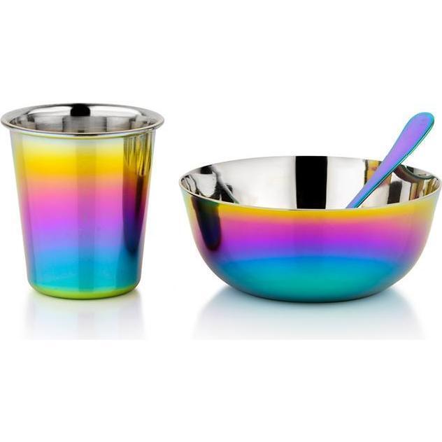 Starting Solids Set, Rainbow