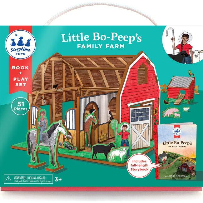 Little Bo Peep's Family Farm