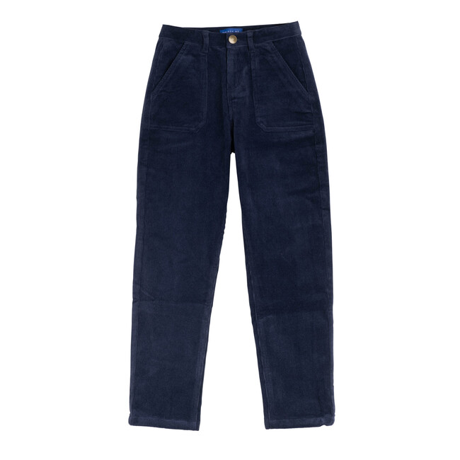Campbell Cord Pant, Navy