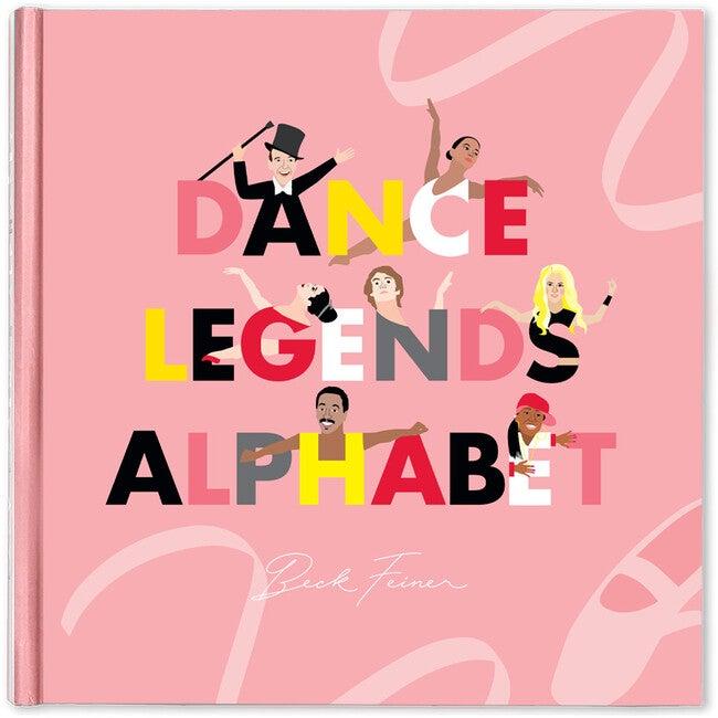 Dance Legends Alphabet