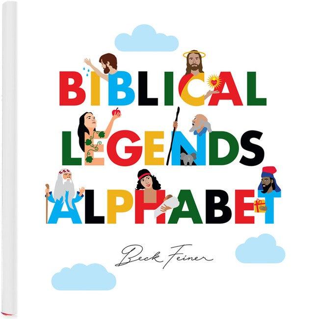 Biblical Alphabet