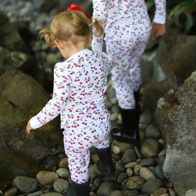 Long Pajamas, Cherries