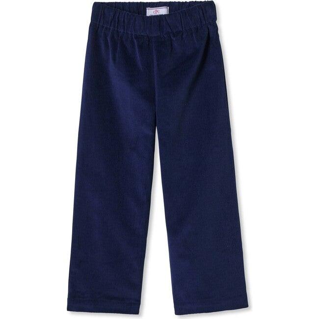 Myles Pant, Medieval Blue