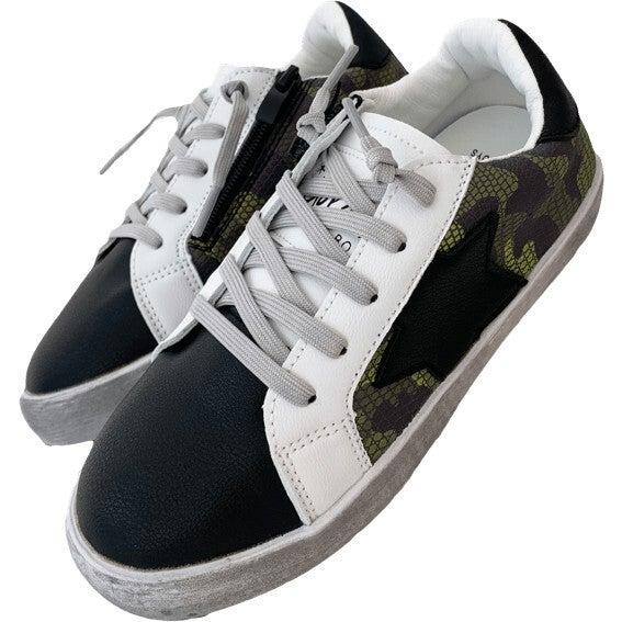 Star Sneakers, Rad Camo