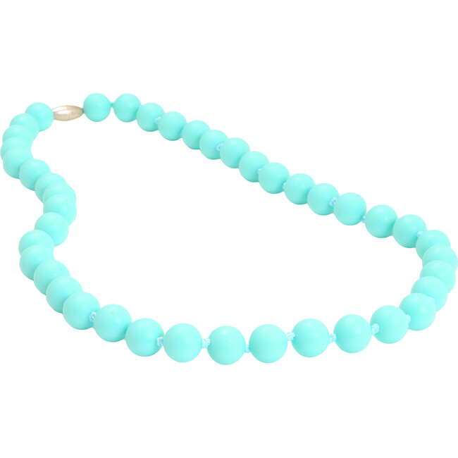 Jane Necklace, Turquoise