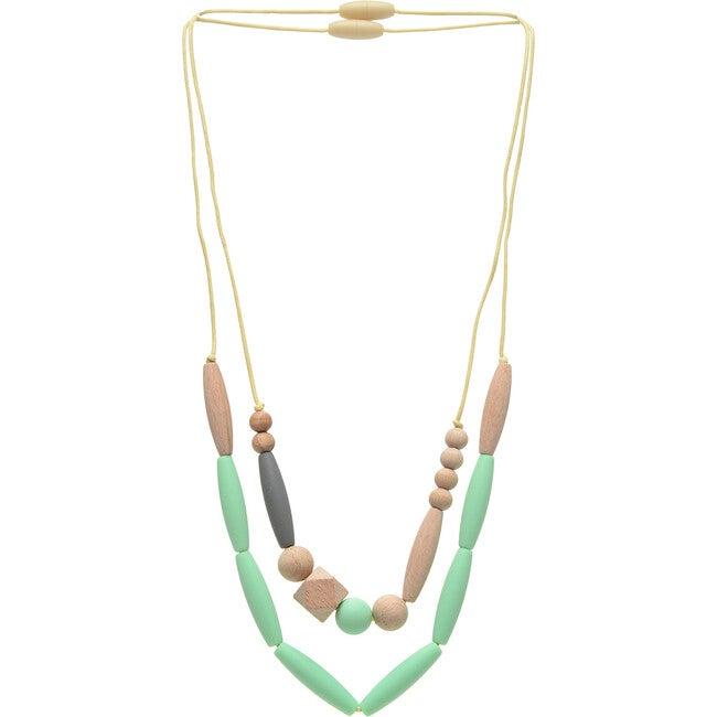 Metropolitan Necklace, Mint