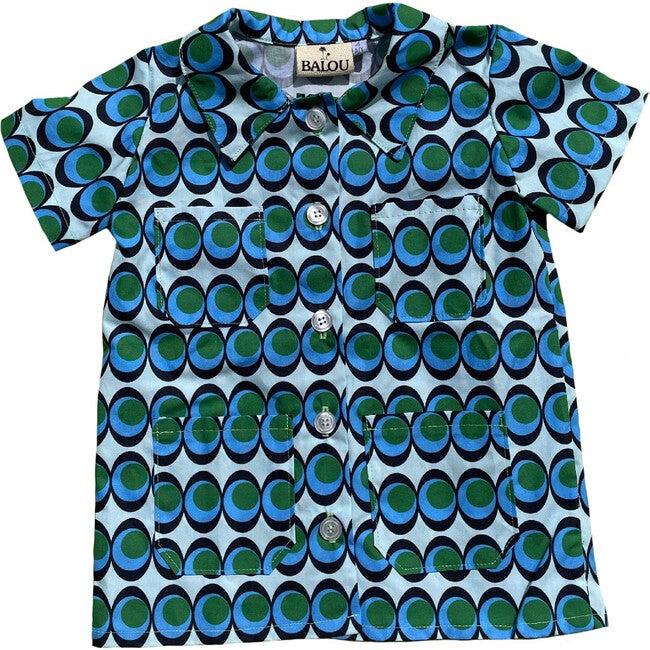 The Lucien Organic Shirt