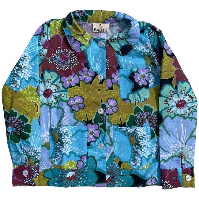 The Rose Organic Shirt