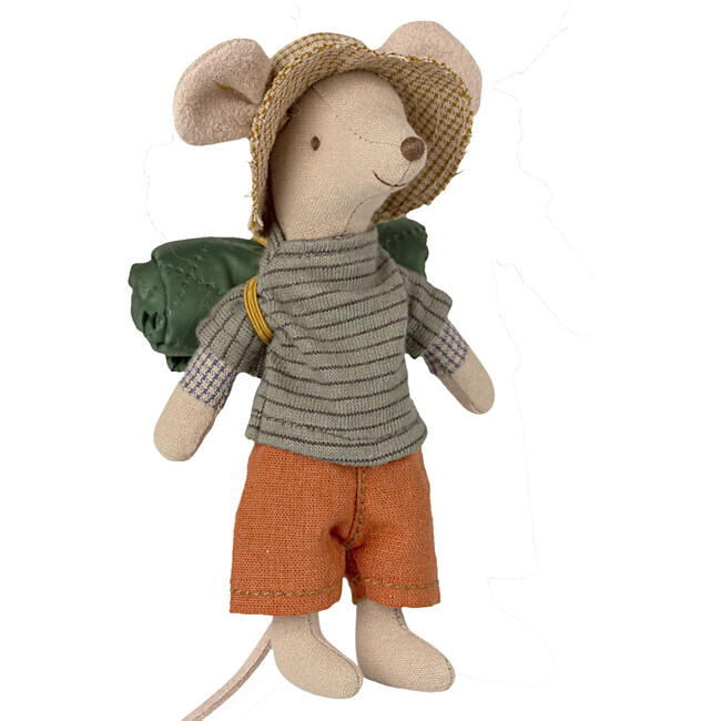 Big Brother Hiker Mouse