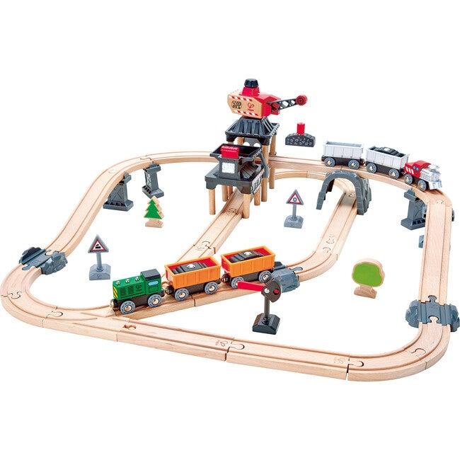 Mining Loader Set