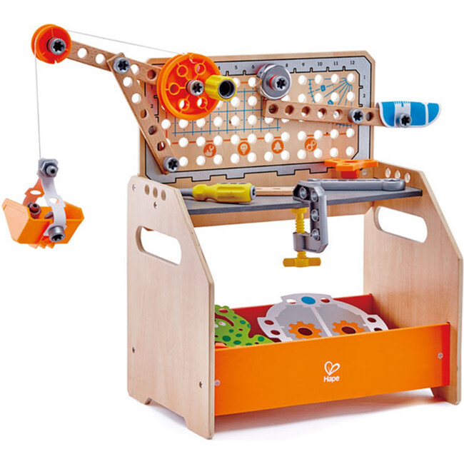 Discovery Scientific Workbench - Role Play Toys - 1