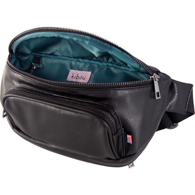 Kibou, Black - Diaper Bags - 1