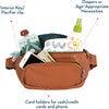 Kibou, Charcoal - Diaper Bags - 7