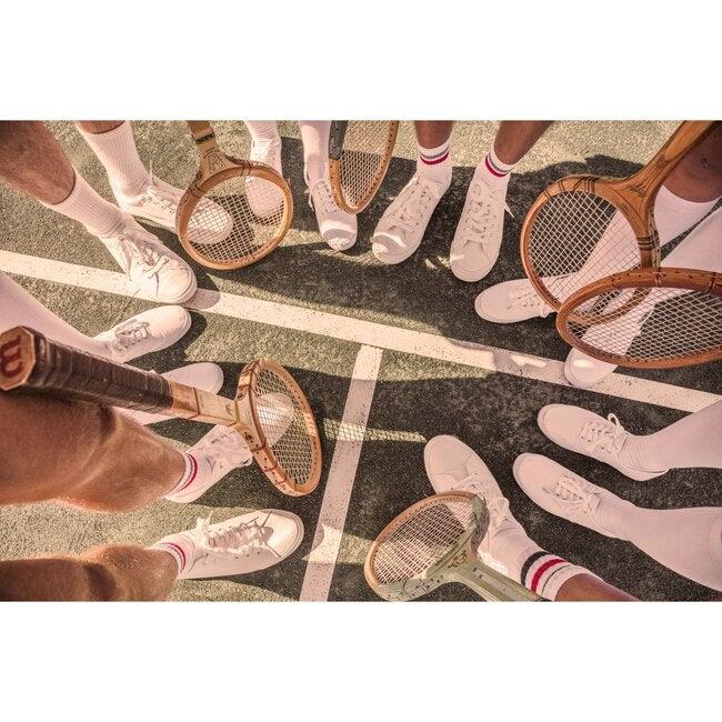 The Tennis Team, Coral Beach Club