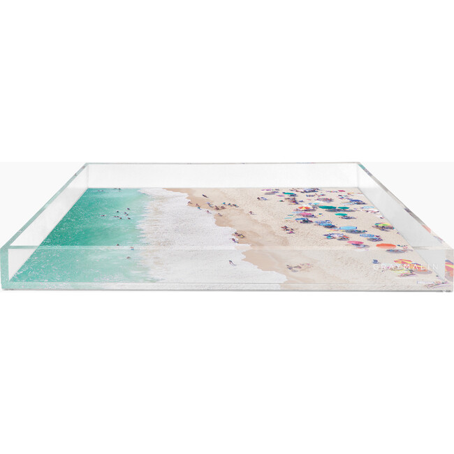 """The East Hampton Tray, 15"""" x 17"""" - Accents - 1"""