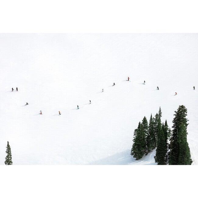 Ski School Aspen