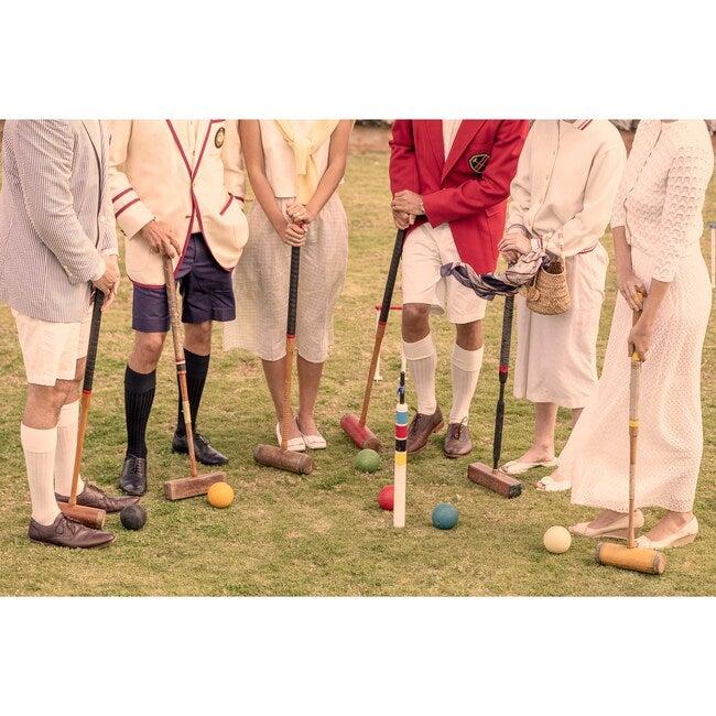 Croquet Club, Bermuda