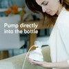 Breastmilk Baby Bottle - Teal, 5 oz., 3-Pack - Bottles - 7