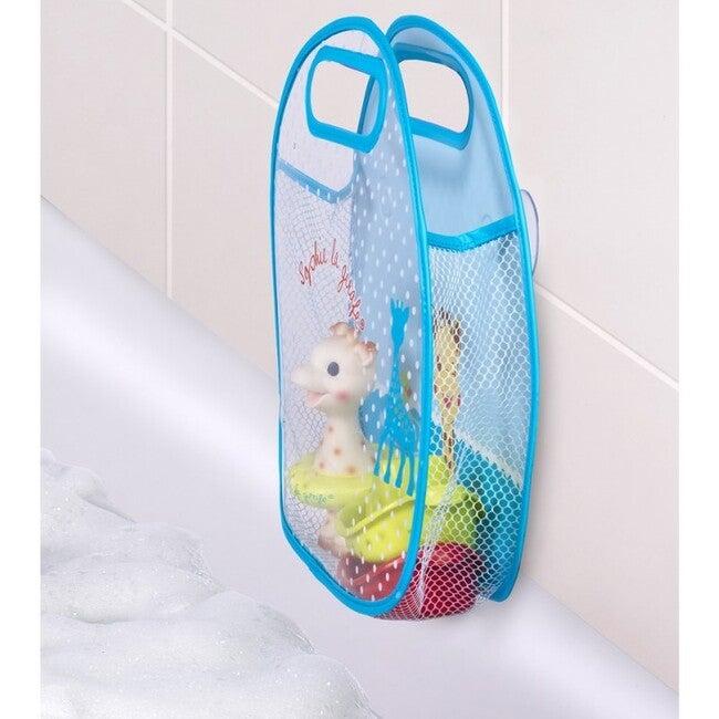 Bath Set, Blue