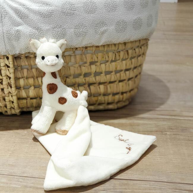 Sophie Chérie Comforter, Cream