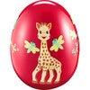 Egg Shakers, Red/Turquoise - Developmental Toys - 1 - thumbnail