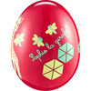 Egg Shakers, Red/Turquoise - Developmental Toys - 4