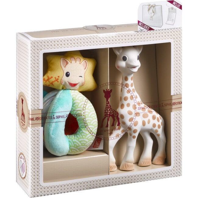 Classic Sophie La Giraffe Gift Set, Multi