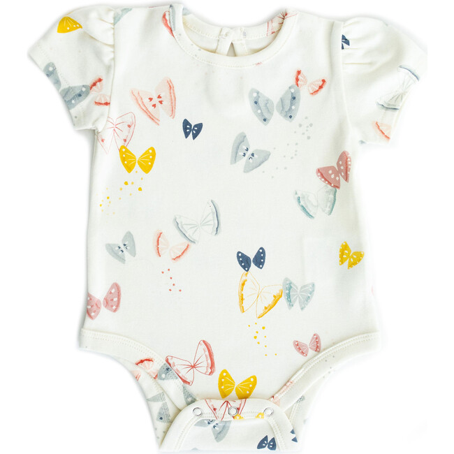 Flutter One-Piece, Butterfly