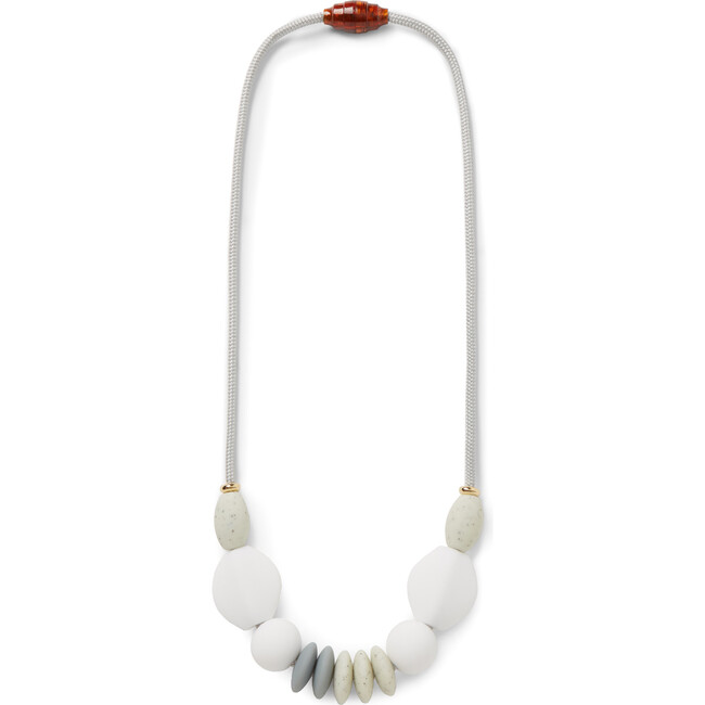 Moonlight Signature Teething Necklace