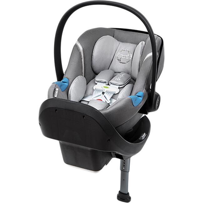 Aton M Sensorsafe, Manhattan Grey - Infant - 1