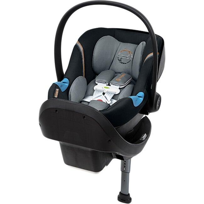 Aton M Sensorsafe, Pepper Black - Infant - 1