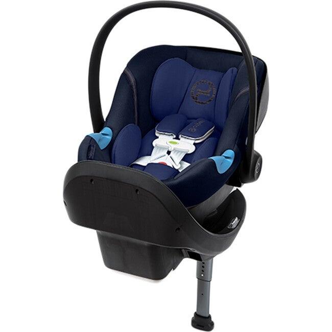 Aton M Sensorsafe, Denim Blue - Infant - 1