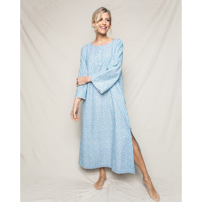 Women's Serpahina Nightgown, Stafford Floral