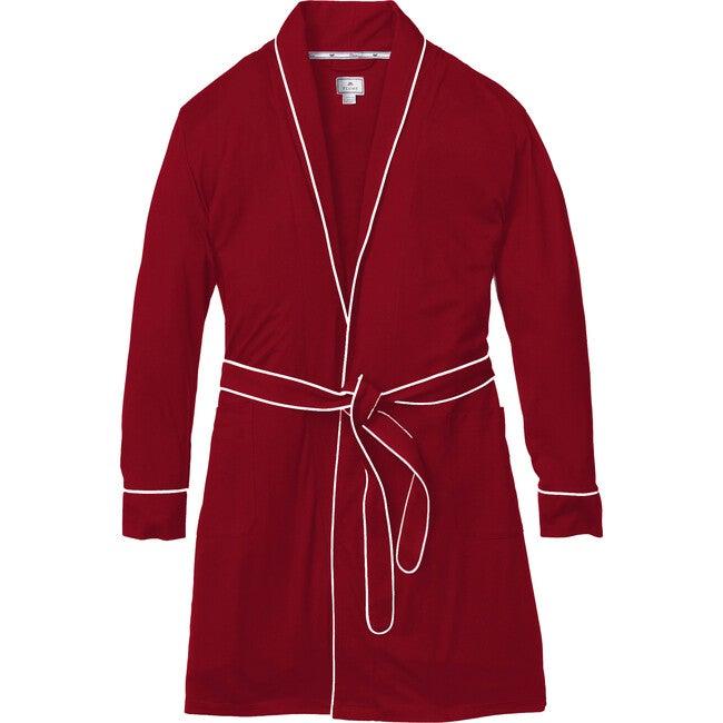 Women's Robe, Bourdeaux