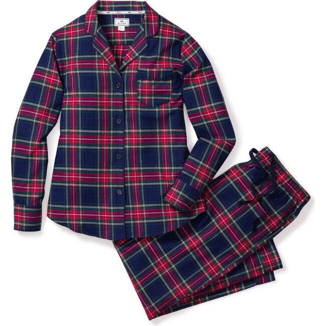 Women's Pajama Set, Windsor Tartan